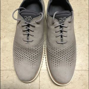 Zerogrand 2.0 cole Haan shoes size 11
